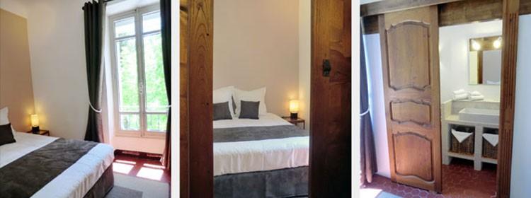 Chambres d'hôtes Rians en Provence