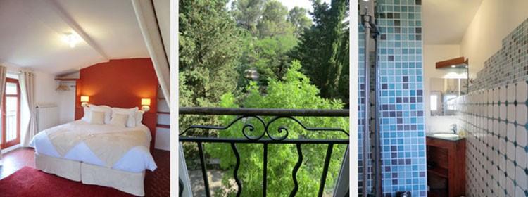 Chambres d'hotes Rians, proche Aix en Provence