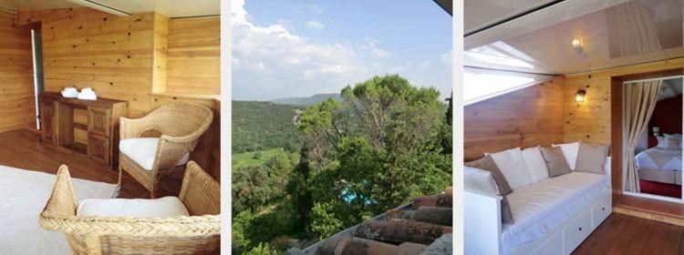 Chambre d'hote près de Aix en Provence