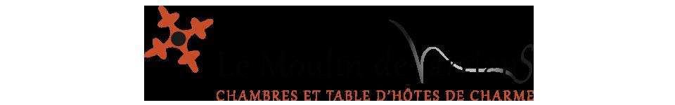 Le Moulin de Varrians, chambres et table d'hôtes en Provence